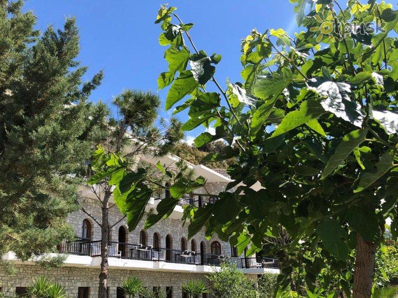Фото отеля Valta Qeparo 4* Влера Албания