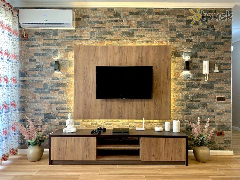 Фото отеля EKA Luxury Apartments Durres 5* Дуррес Албания