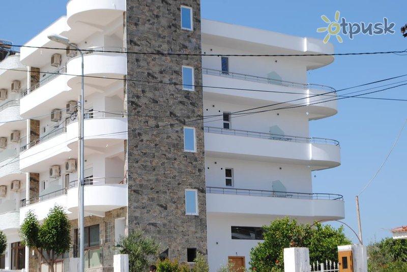 Фото отеля Visi Apartments 3* Ксамил Албания