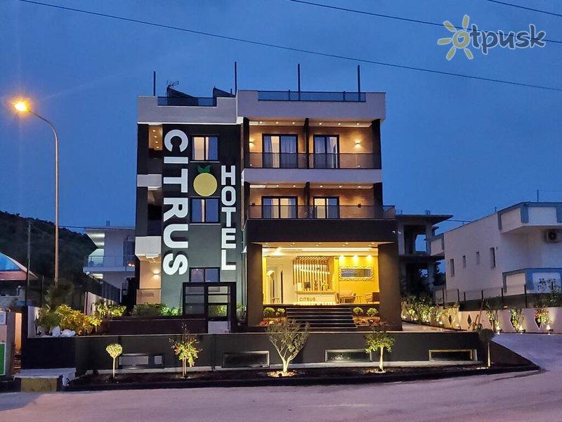 Фото отеля Citrus 4* Ксамил Албания