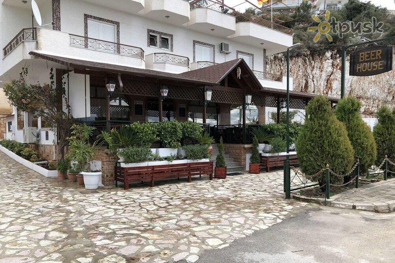 Фото отеля Beer House Hotel 2* Саранда Албания