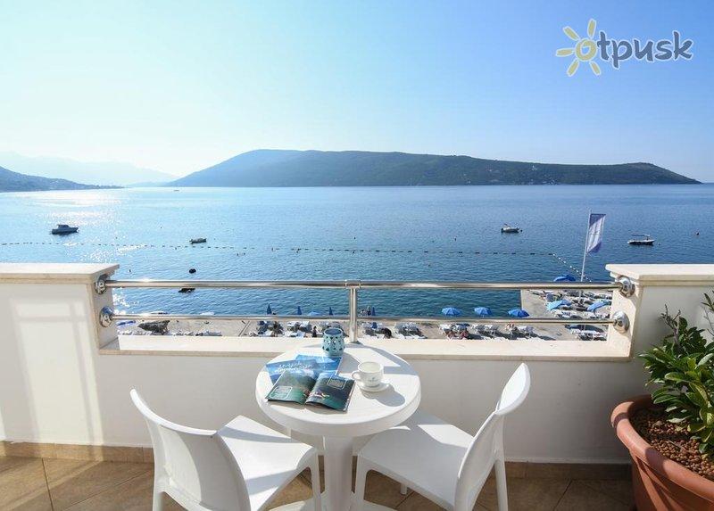 Фото отеля Perla Hotel 4* Герцег Нови Черногория