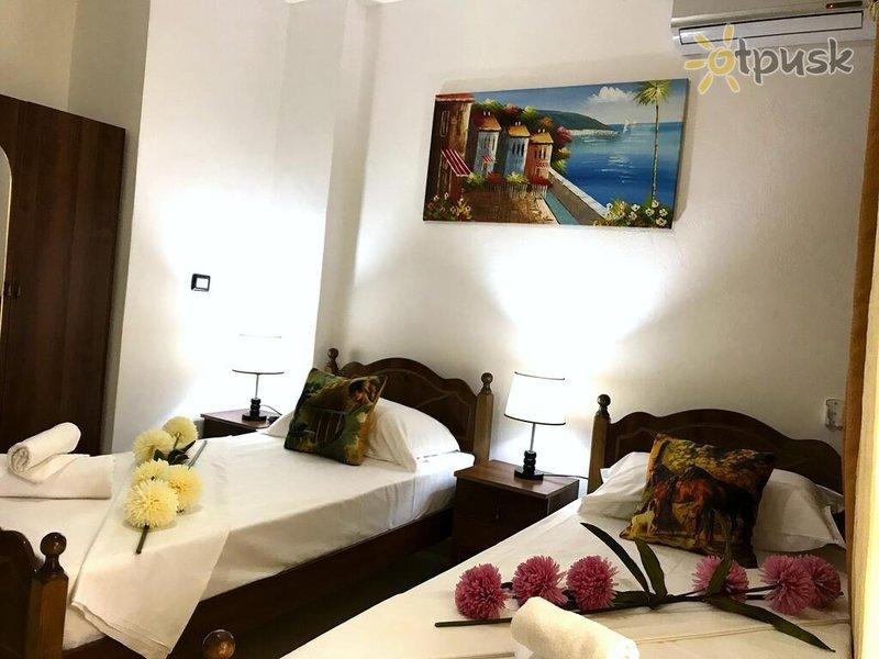 Фото отеля Mali i Robit Hotel & Camping 3* Дуррес Албания
