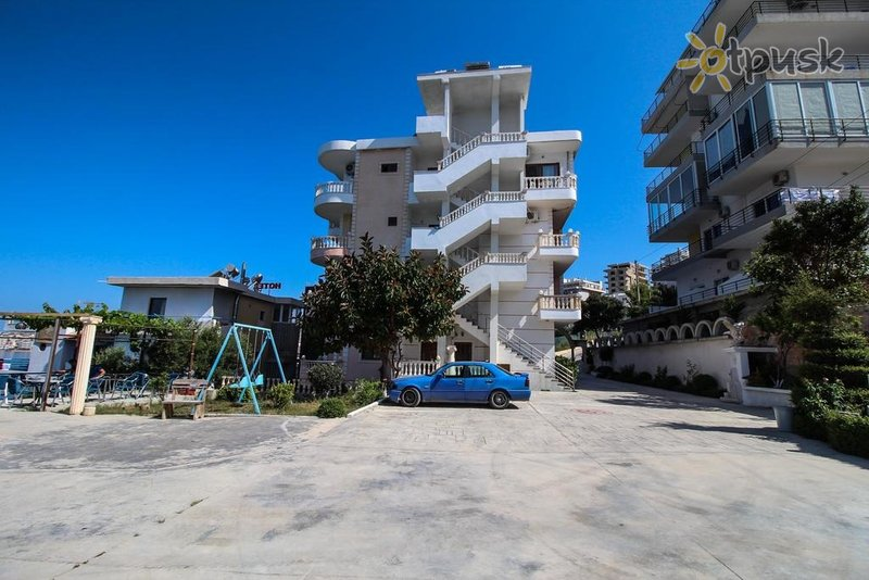 Фото отеля Romario Apartments 3* Саранда Албания