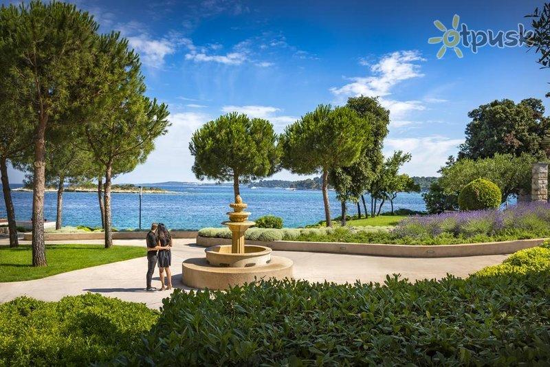 Фото отеля Island Hotel Istra 4* Ровинь Хорватия