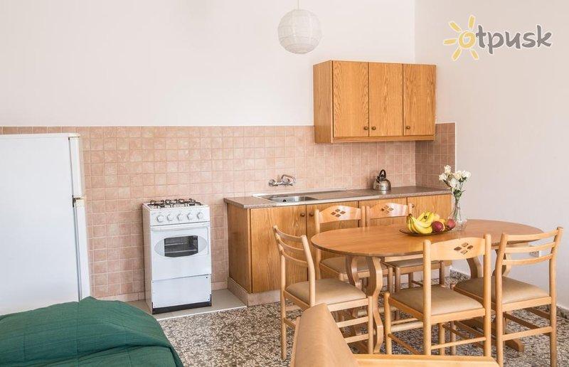 Фото отеля Pavlinia Hotel & Apartments 3* Айя Напа Кипр