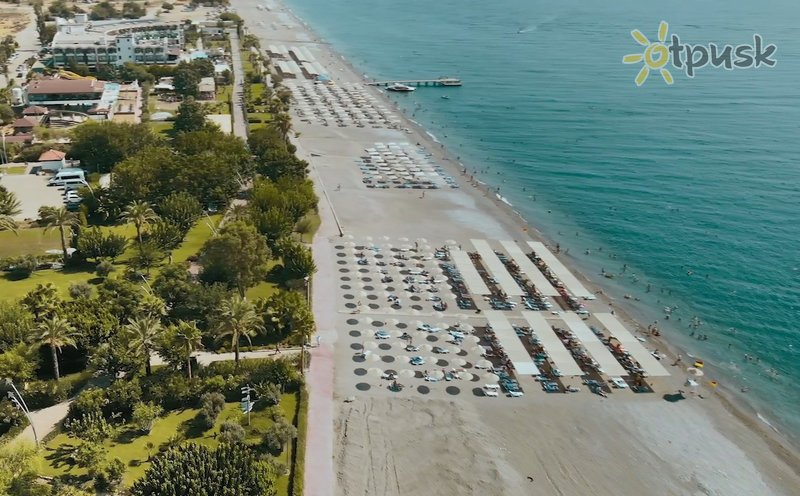 Фото отеля Lucida Beach Hotel 5* Кемер Турция
