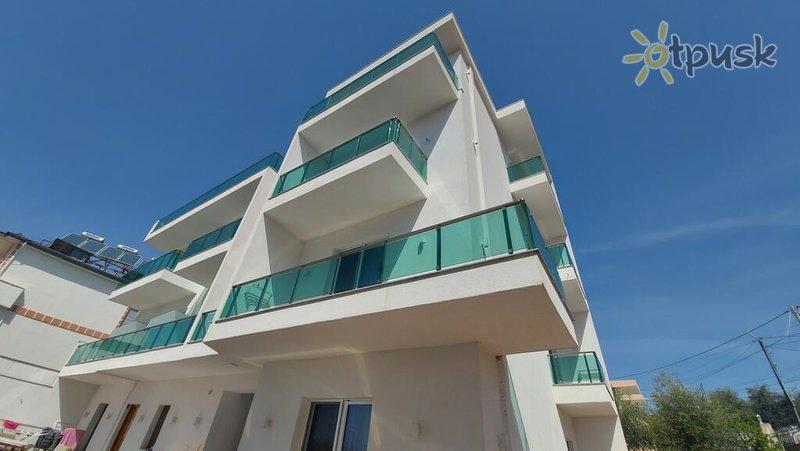 Фото отеля Eksamilia Hotel 3* Ксамил Албания