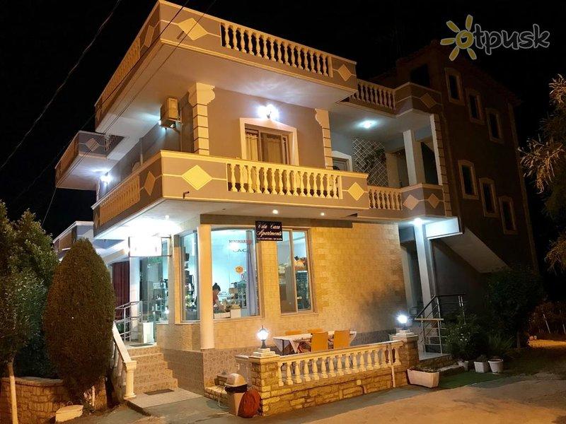 Фото отеля Caca Villa 4* Ксамил Албания