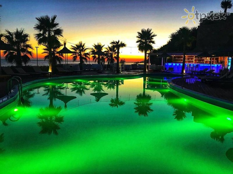 Фото отеля Morina Palace 5* Дхерми Албания