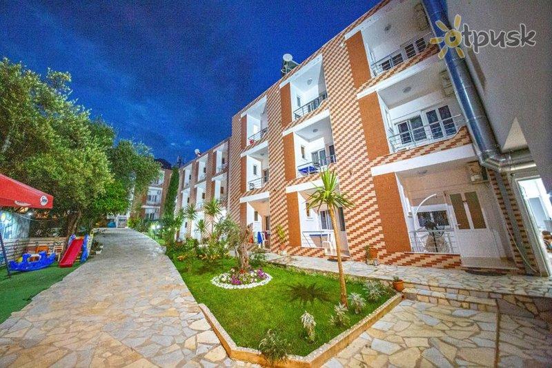 Фото отеля Noan Hotel & Resort 3* Дхерми Албания
