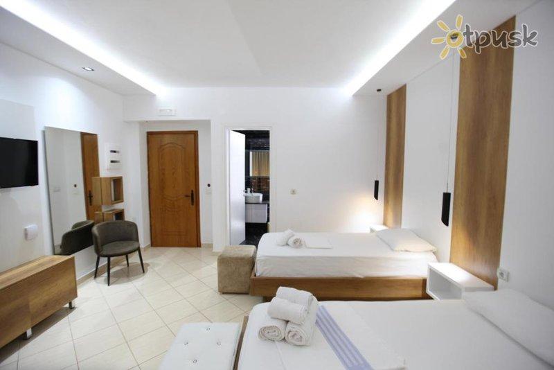Фото отеля Central Park Hotel 4* Ксамил Албания