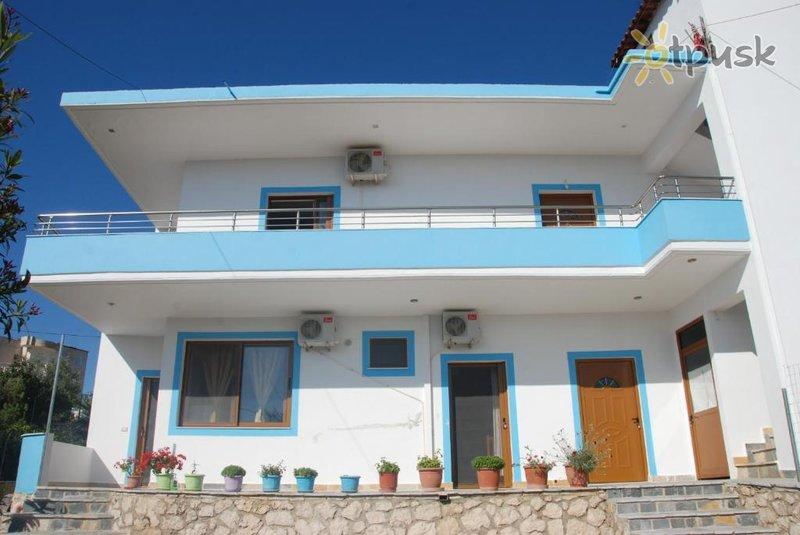 Фото отеля Malo Vila 3* Ксамил Албания