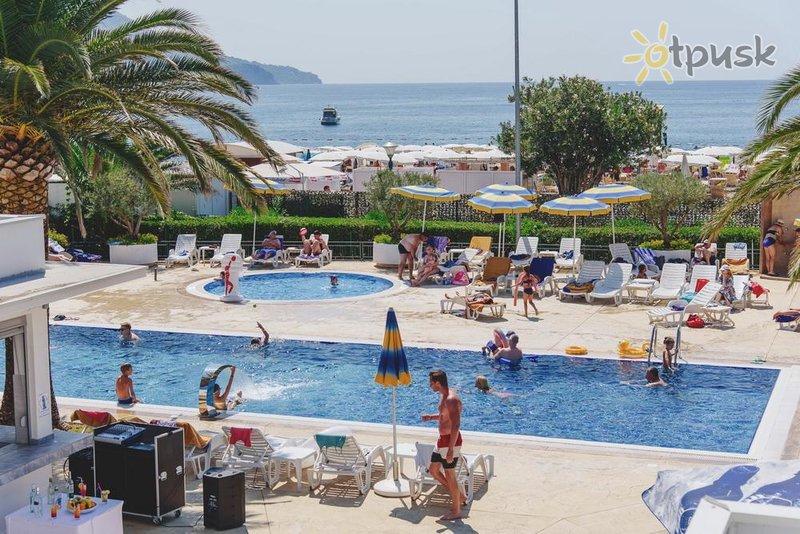 Фото отеля Montenegro Beach Resort 4* Бечичи Черногория