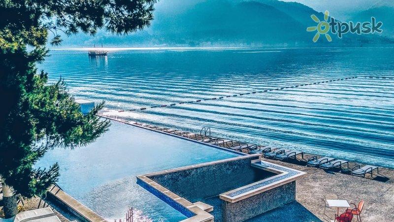 Фото отеля Iberostar Bijela Delfin 4* Герцег Нови Черногория