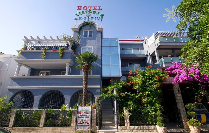Фото отеля Aquarius Hotel 3* Будва Черногория