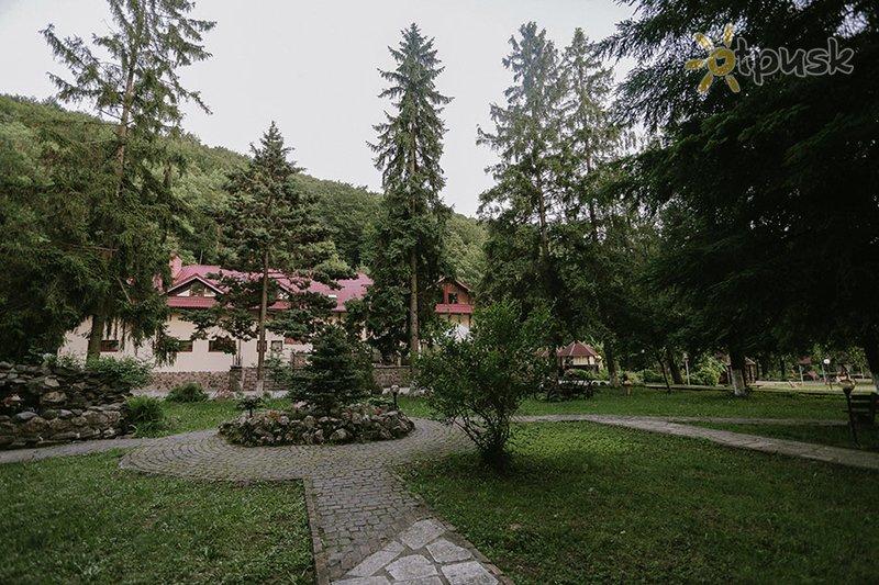 Фото отеля Богольвар 4* Закарпатье Украина - Карпаты