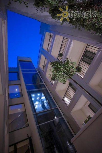 Фото отеля Riva Hotel 4* Петровац Черногория