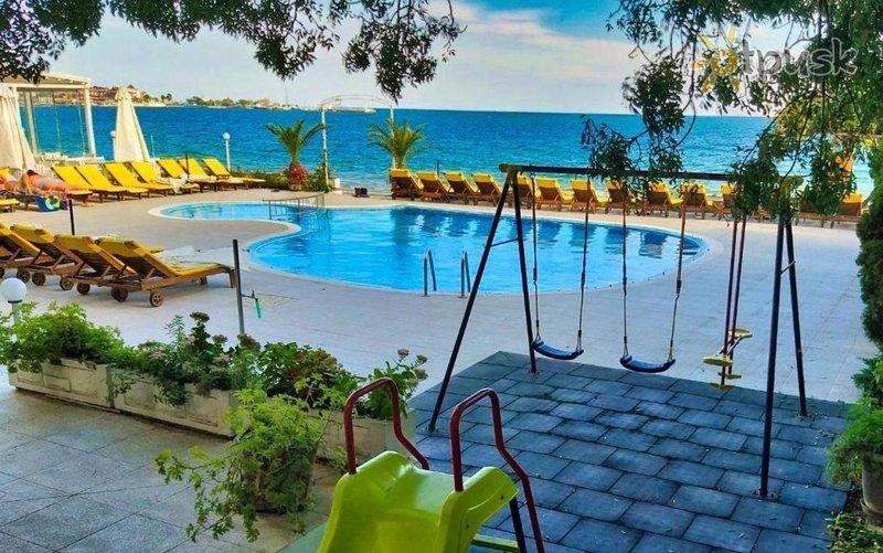 Фото отеля Aphrodite Beach Hotel 4* Несебр Болгария