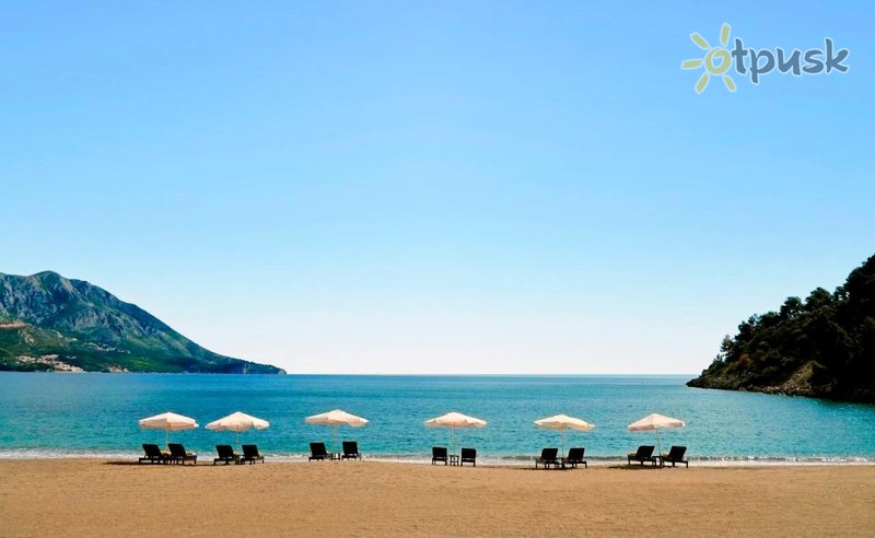 Фото отеля Iberostar Bellevue 4* Бечичи Черногория