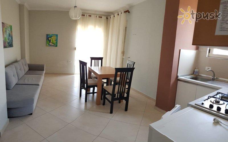 Фото отеля Mali i Robit Villa 3* Дуррес Албания