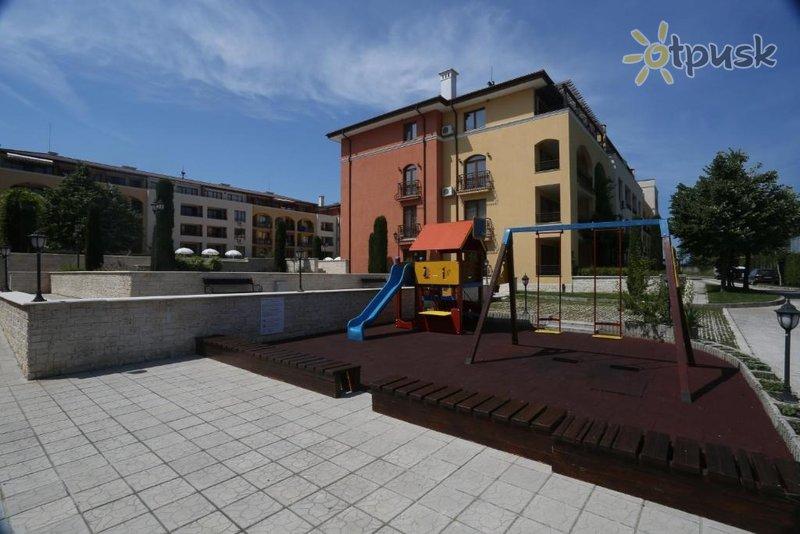 Фото отеля Galeria 3* Обзор Болгария