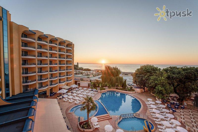 Фото отеля Grifid Arabella Hotel 4* Золотые пески Болгария