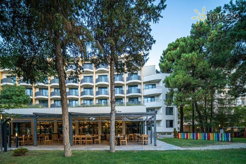 Фото отеля HVD Club Bor 4* Солнечный берег Болгария