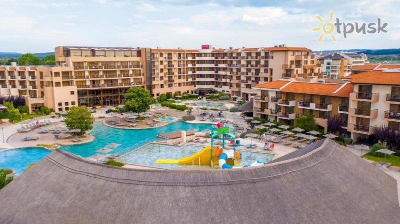 Фото отеля HVD Club Hotel Miramar 4* Обзор Болгария