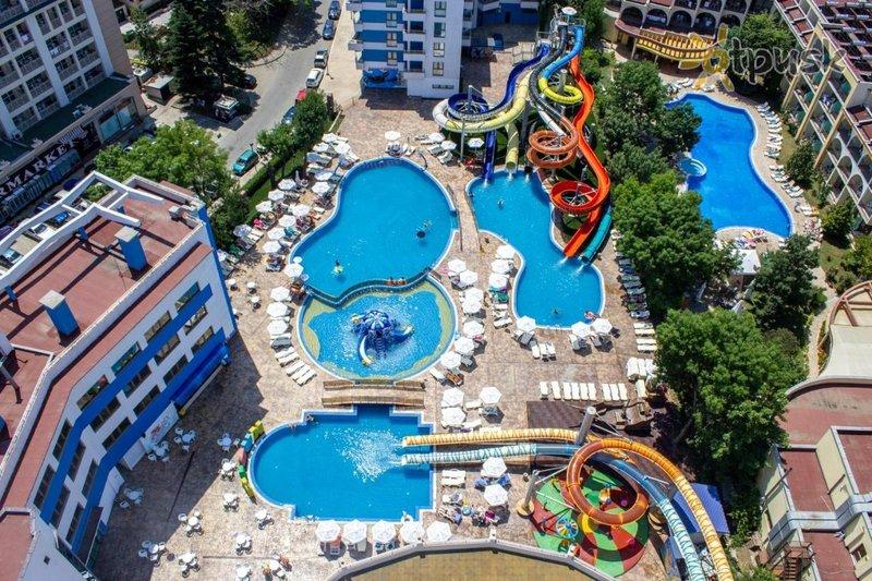 Фото отеля Kuban Resort & Aquapark 4* Солнечный берег Болгария