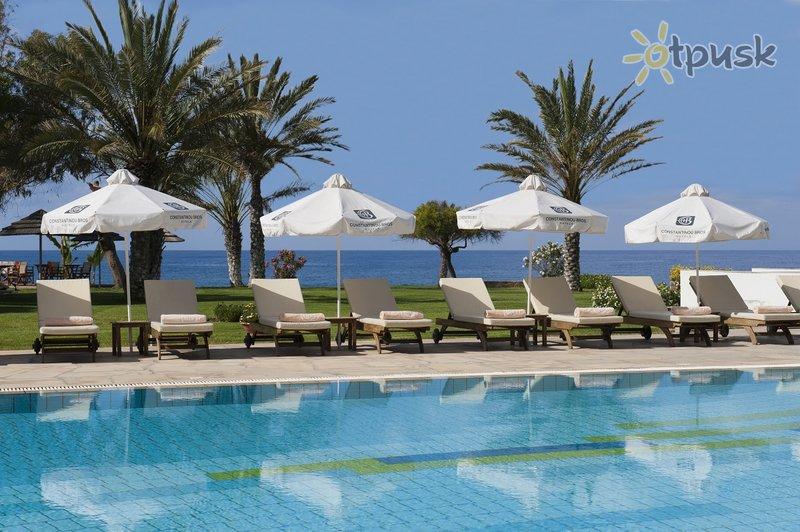 Фото отеля Constantinou Bros Athena Royal Beach Hotel 4* Пафос Кипр