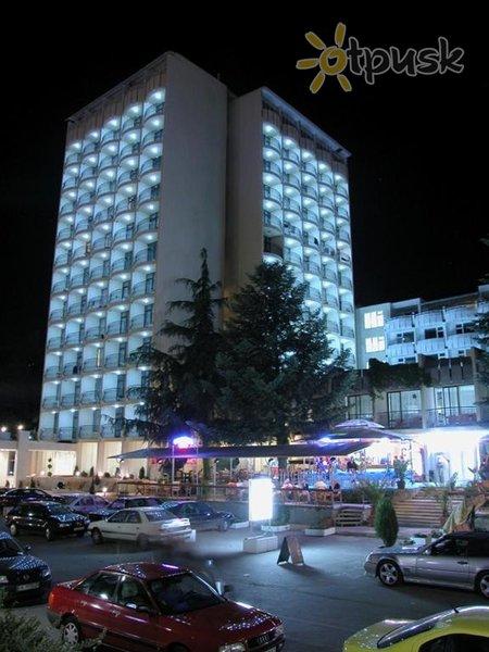 Фото отеля Shipka Hotel 4* Солнечный берег Болгария