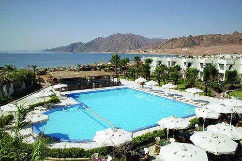 Тур в Swiss Inn Resort 4☆ Египет, Дахаб