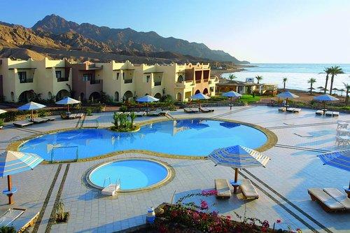 Гарячий тур в Tropitel Dahab Oasis 4☆ Єгипет, Дахаб