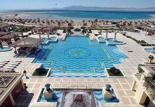 Тур в Sheraton Soma Bay Resort 5☆ Египет, Сома Бэй