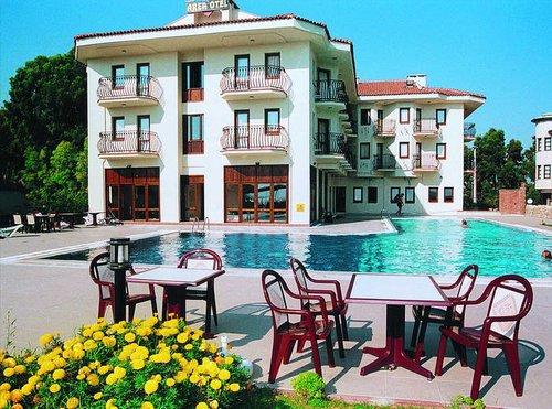Тур в Area Hotel 3☆ Турция, Фетхие