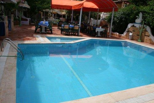 Тур в Arikan Inn Hotel 3☆ Туреччина, Кемер