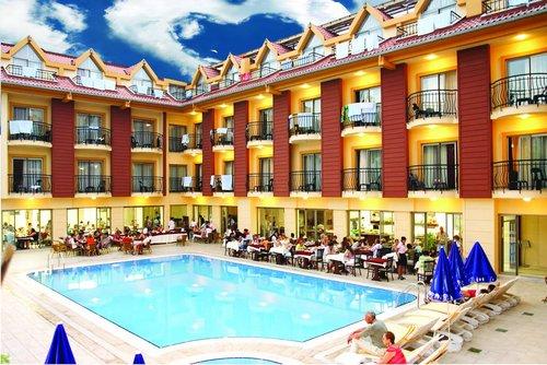 Тур в Astoria Hotel 4☆ Туреччина, Кемер
