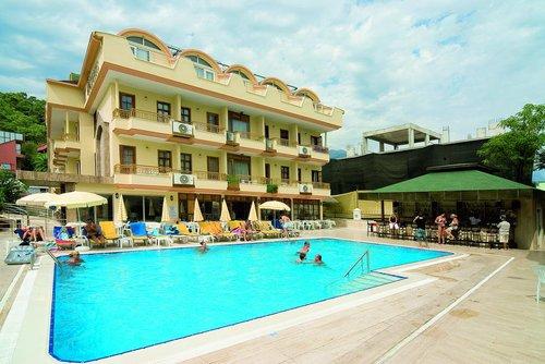 Горящий тур в Elamir Grand Lukullus Hotel 4☆ Турция, Кемер