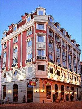 Тур в Golden Horn Sirkeci Hotel 4☆ Турция, Стамбул