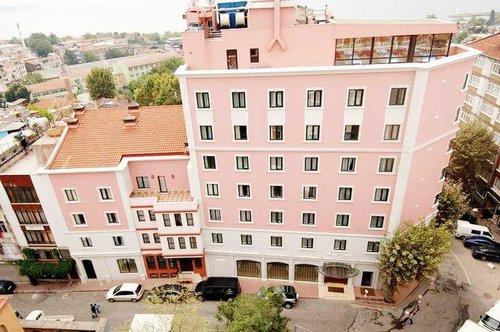 Тур в Grand Yavuz Hotel 4☆ Турция, Стамбул