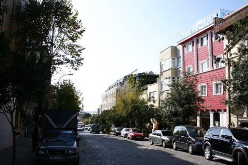 Горящий тур в Istanbul Holiday Hotel 3☆ Турция, Стамбул