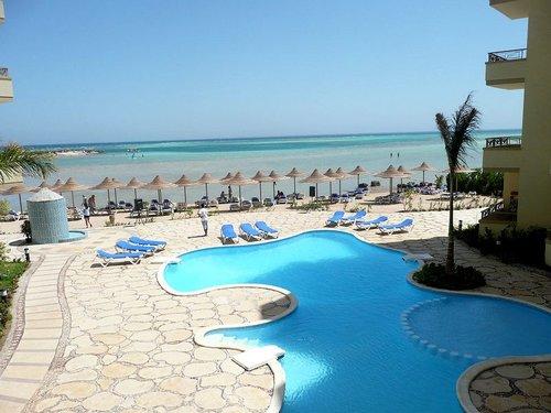 Тур в Magic Beach Hotel 4☆ Египет, Хургада
