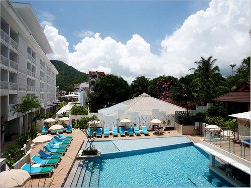 Тур в Peach Hill Hotel & Resort 3☆ Таїланд, о. Пхукет