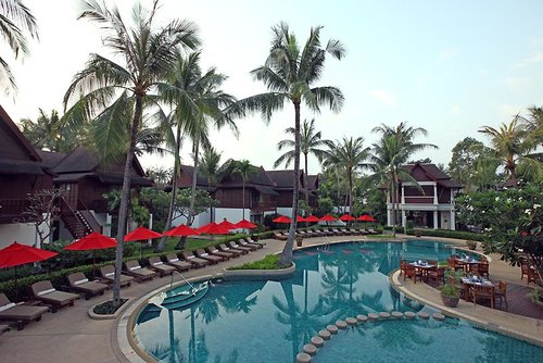 Тур в Amari Koh Samui 4☆ Таїланд, о. Самуї
