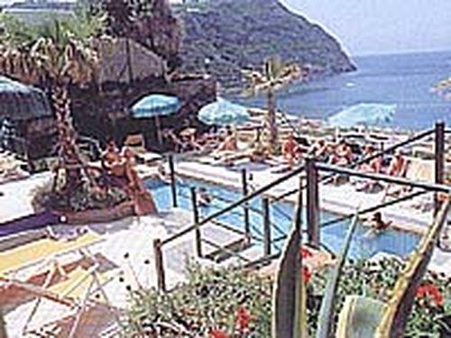 Тур в Oasis Park Terme Hotel 3☆ Италия, о. Искья