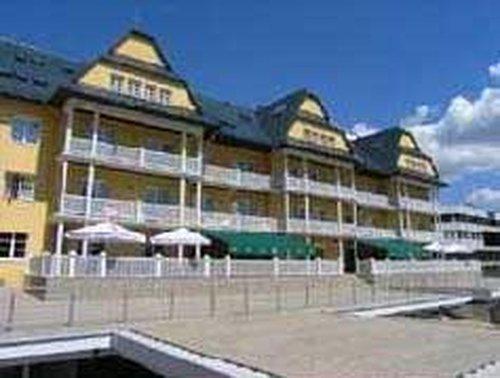 Горящий тур в Grand Hotel Strand 4☆ Словакия, Вышние Ружбахи