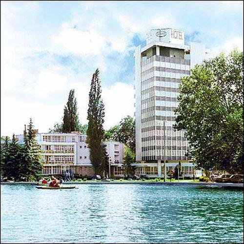 Тур в Nagyerdo Hotel 3☆ Венгрия, Дебрецен