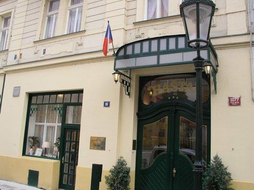 Тур в Hastal Prague Old Town Hotel 4☆ Чехия, Прага