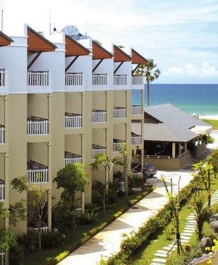 Тур в Karon Princess Hotel 3☆ Таїланд, о. Пхукет